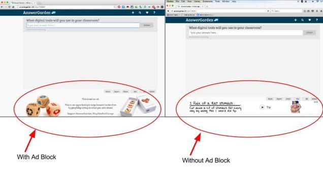 Ablock-no-adblock