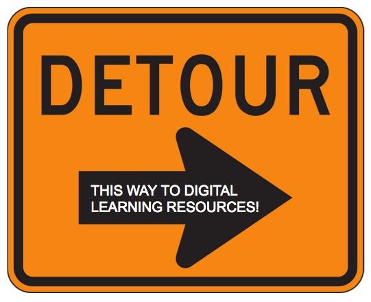 DLR-Detour
